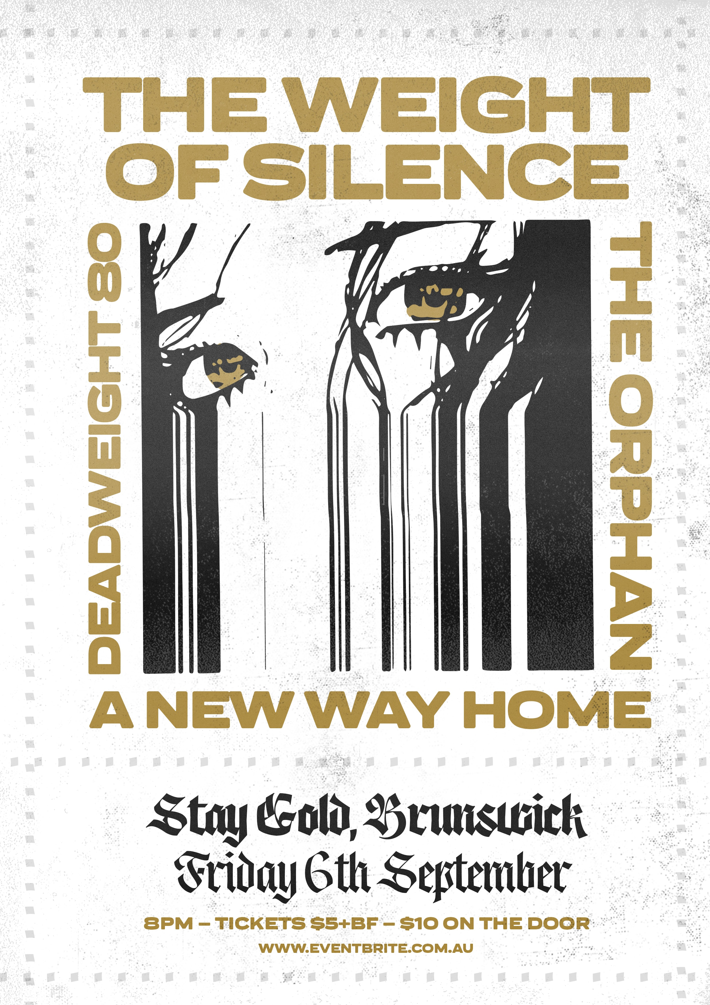 A New Way Home show poster